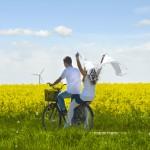 Rügen mit dem Rad erleben
